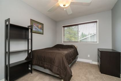 Interior-Bedroom at 2376 Anora Drive, Abbotsford East, Abbotsford