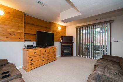 Interior-Basement-Rec Room-Games Room-Entertainment  at 2376 Anora Drive, Abbotsford East, Abbotsford
