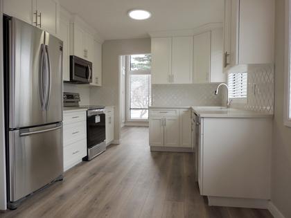 Interior - Kitchen  at 45347 Stevenson Road, Chilliwack