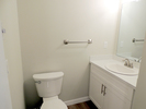 Interior - Bathroom - Washroom - Powder Room at 45347 Stevenson Road, Chilliwack