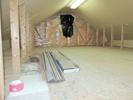 Interior - Attic - Storage - Unfinished at 45347 Stevenson Road, Chilliwack
