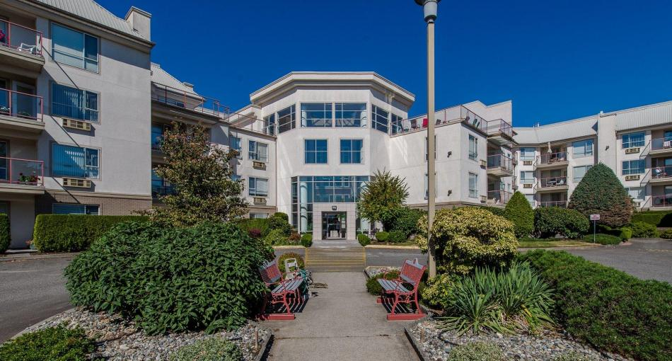 110 - 2626 Countess Street, Central Abbotsford, Abbotsford