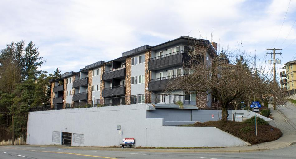 118 - 2551 Willow Lane, Central Abbotsford, Abbotsford