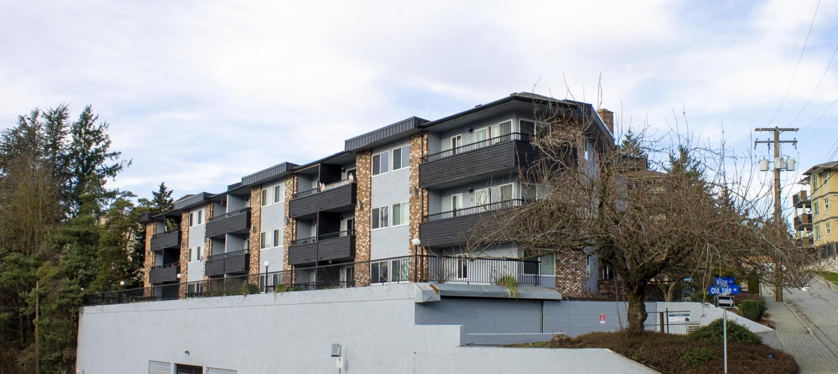 118 - 2551 Willow Lane, Central Abbotsford, Abbotsford 2