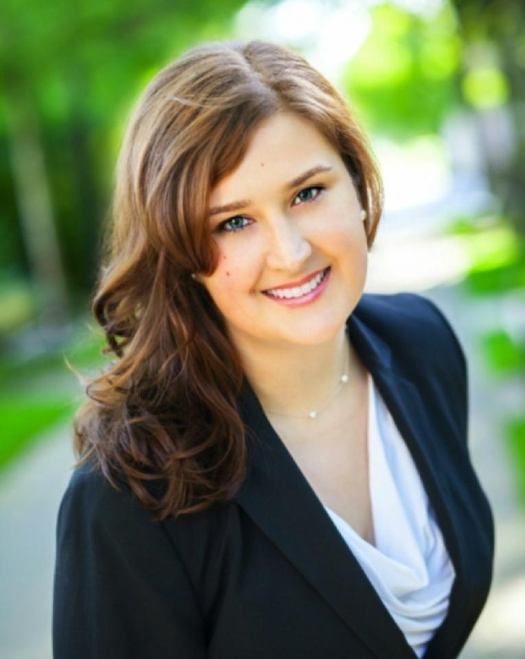 Meet Kristin Armstrong