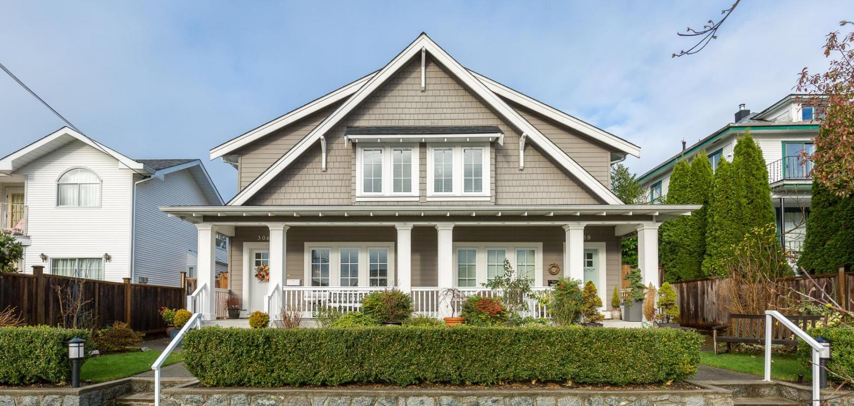 306 - 9th St E , Central Lonsdale, North Vancouver 2