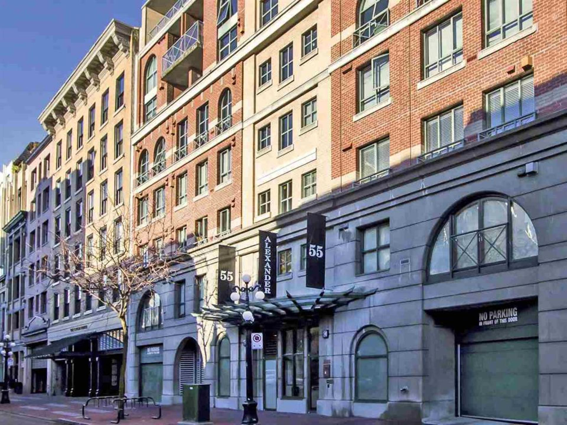262039623-17 at 606 - 55 Alexander Street, Downtown VE, Vancouver East