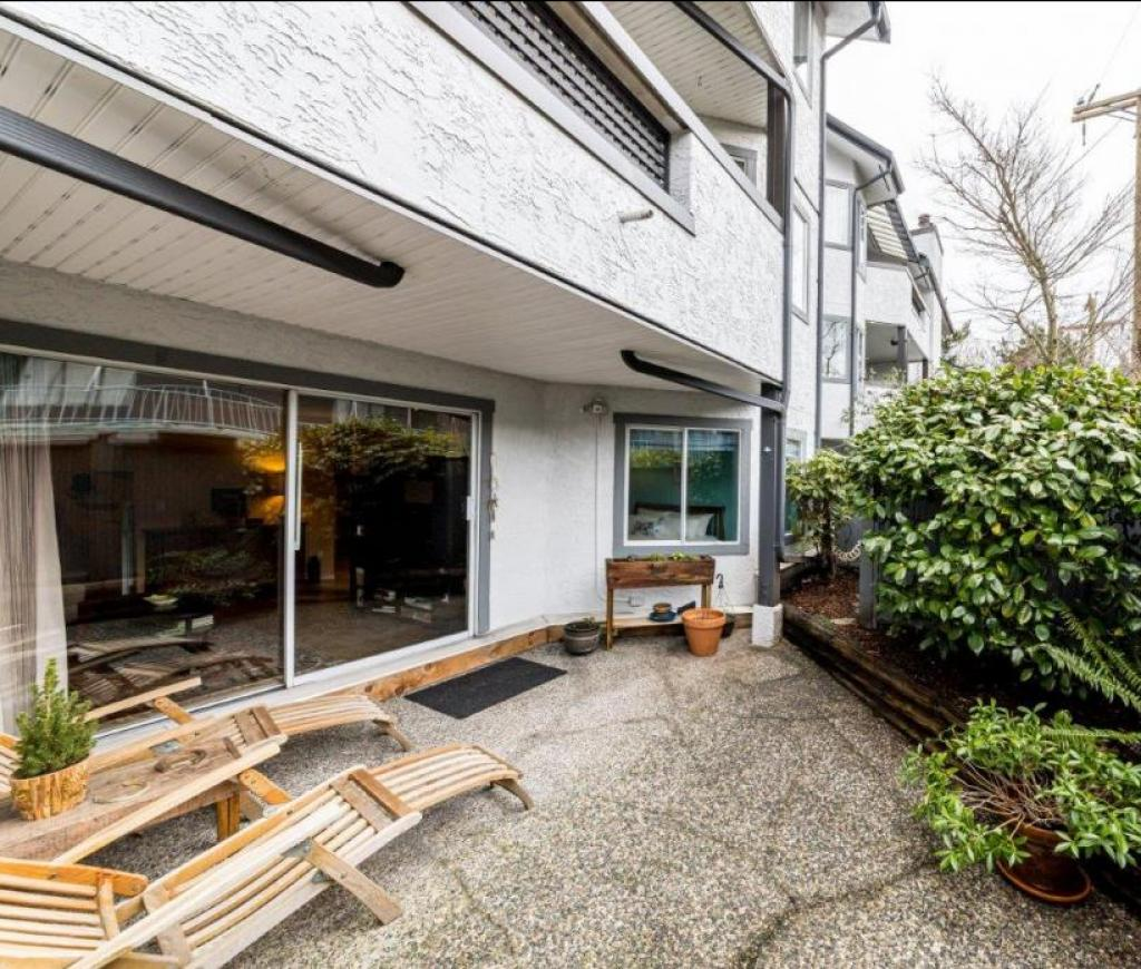 107 - 809 West 16th Street, Mosquito Creek, North Vancouver 2