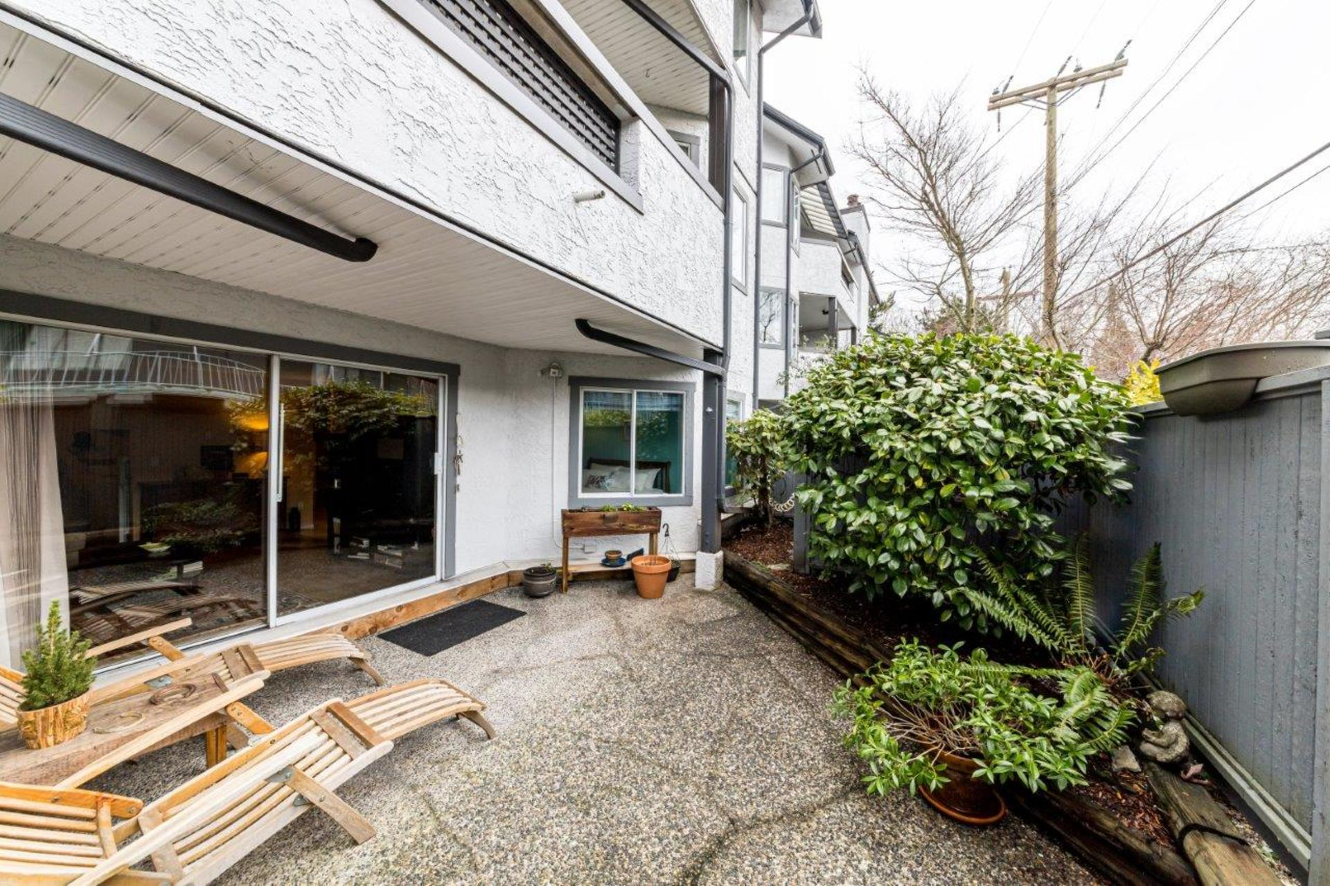 809w16-13 at 107 - 809 West 16th Street, Mosquito Creek, North Vancouver