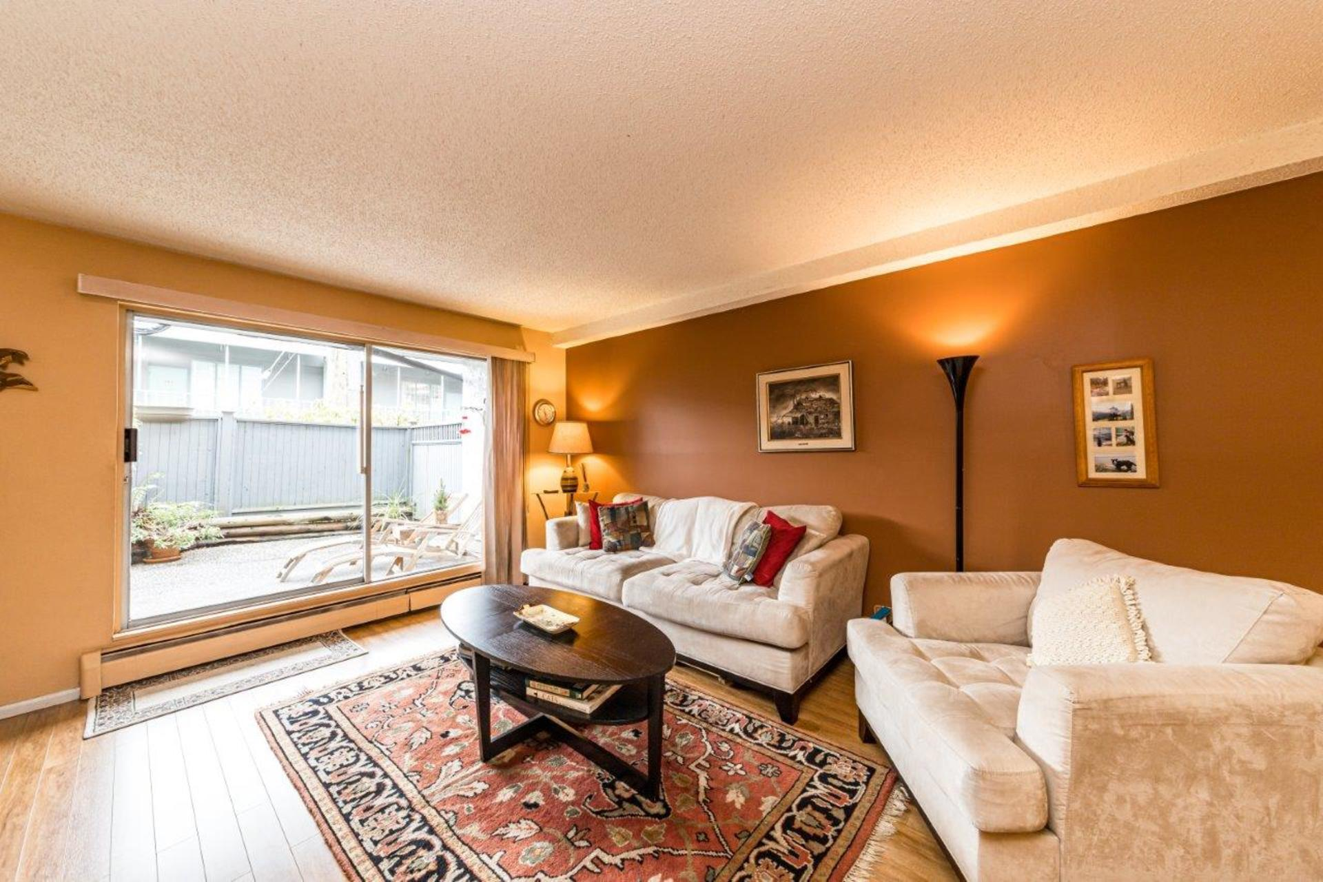 809w16-7 at 107 - 809 West 16th Street, Mosquito Creek, North Vancouver