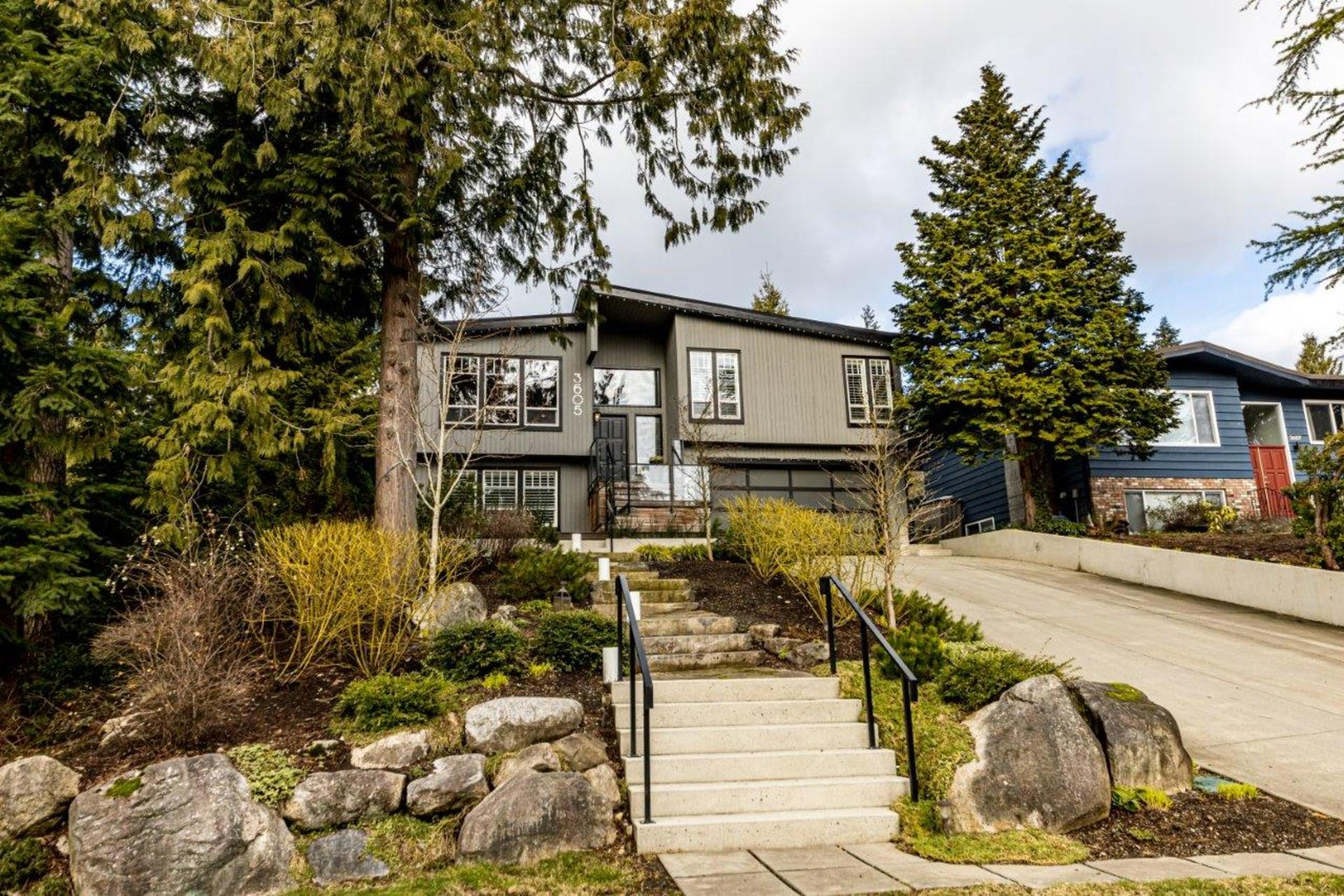 3605 Rutherford Crescent, Princess Park, North Vancouver