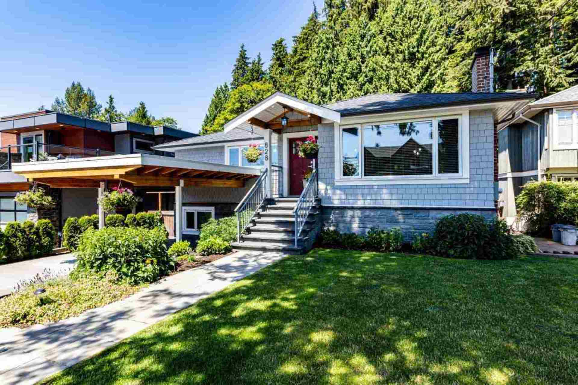 828 E 17th Street, Boulevard, North Vancouver