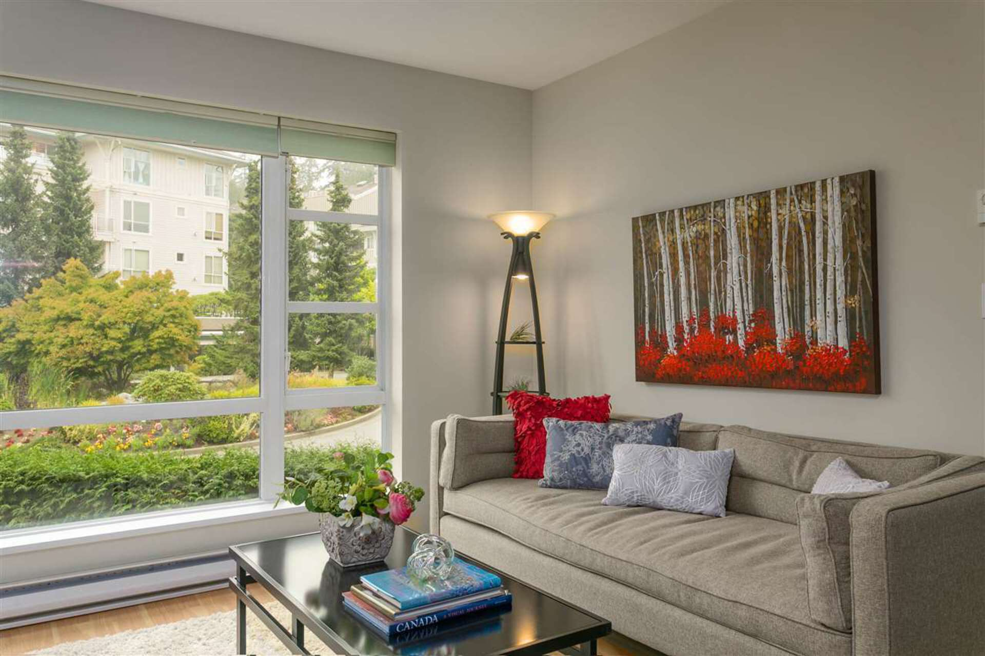 316 - 3629 Deercrest Drive, Roche Point, North Vancouver
