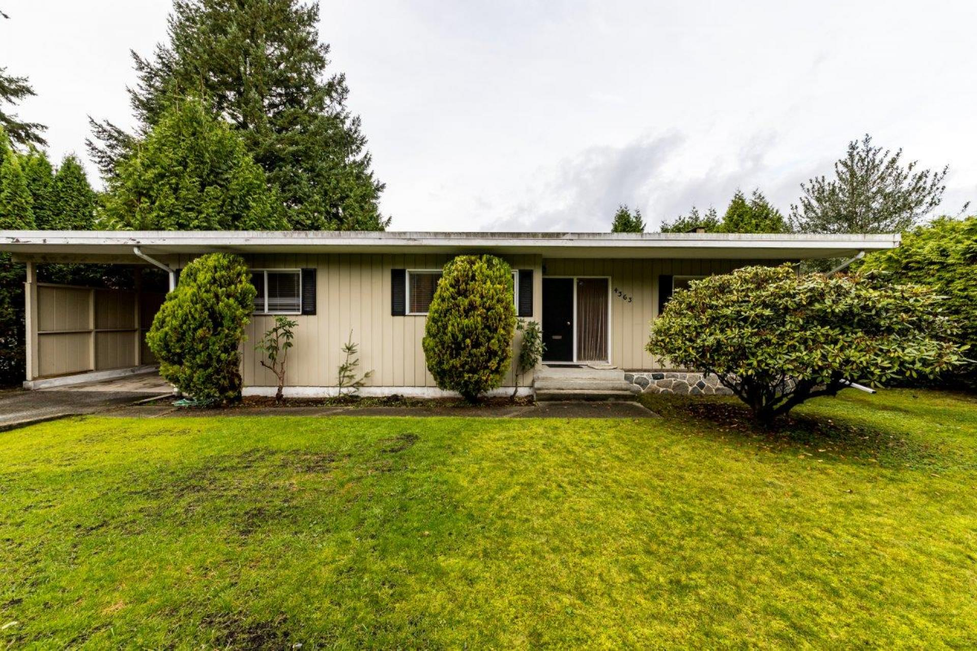 4363 Highland Boulevard, Forest Hills NV, North Vancouver