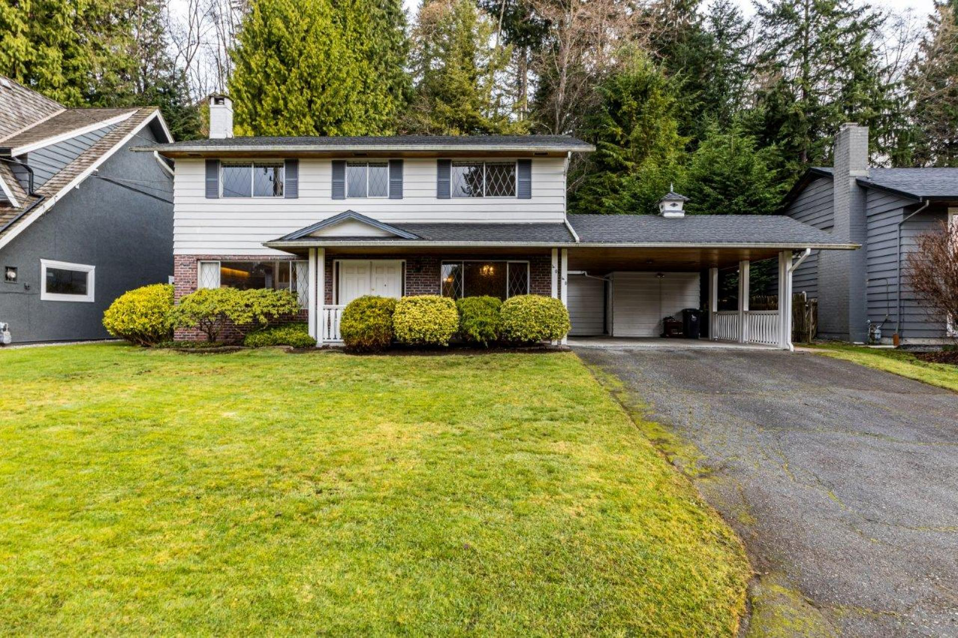 4040 Ruby Avenue, Edgemont, North Vancouver