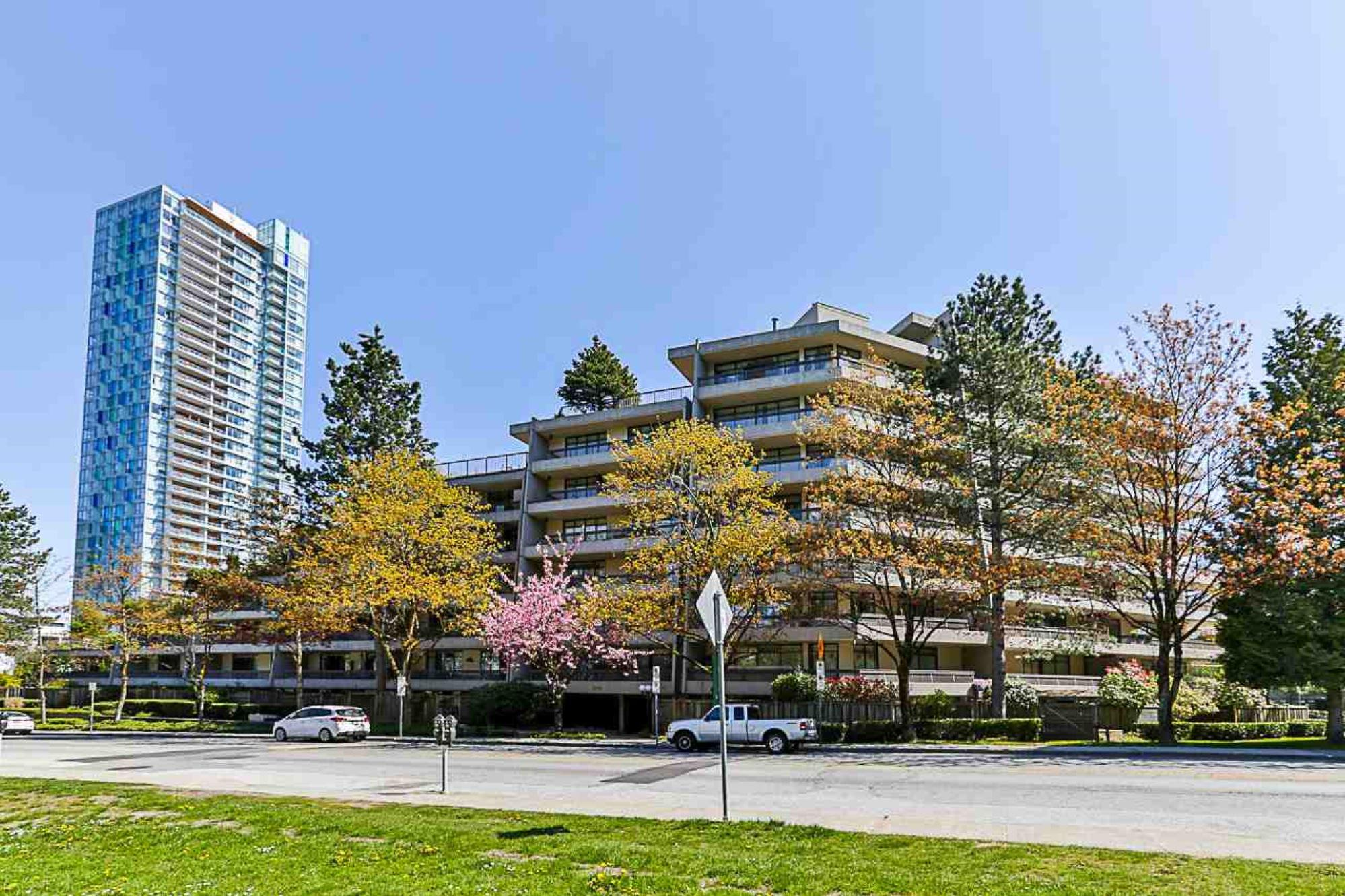 408 - 5932 Patterson Avenue, Metrotown, Burnaby South