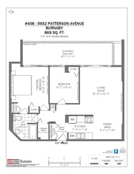 5932-patterson-avenue-metrotown-burnaby-south-18 at 408 - 5932 Patterson Avenue, Metrotown, Burnaby South