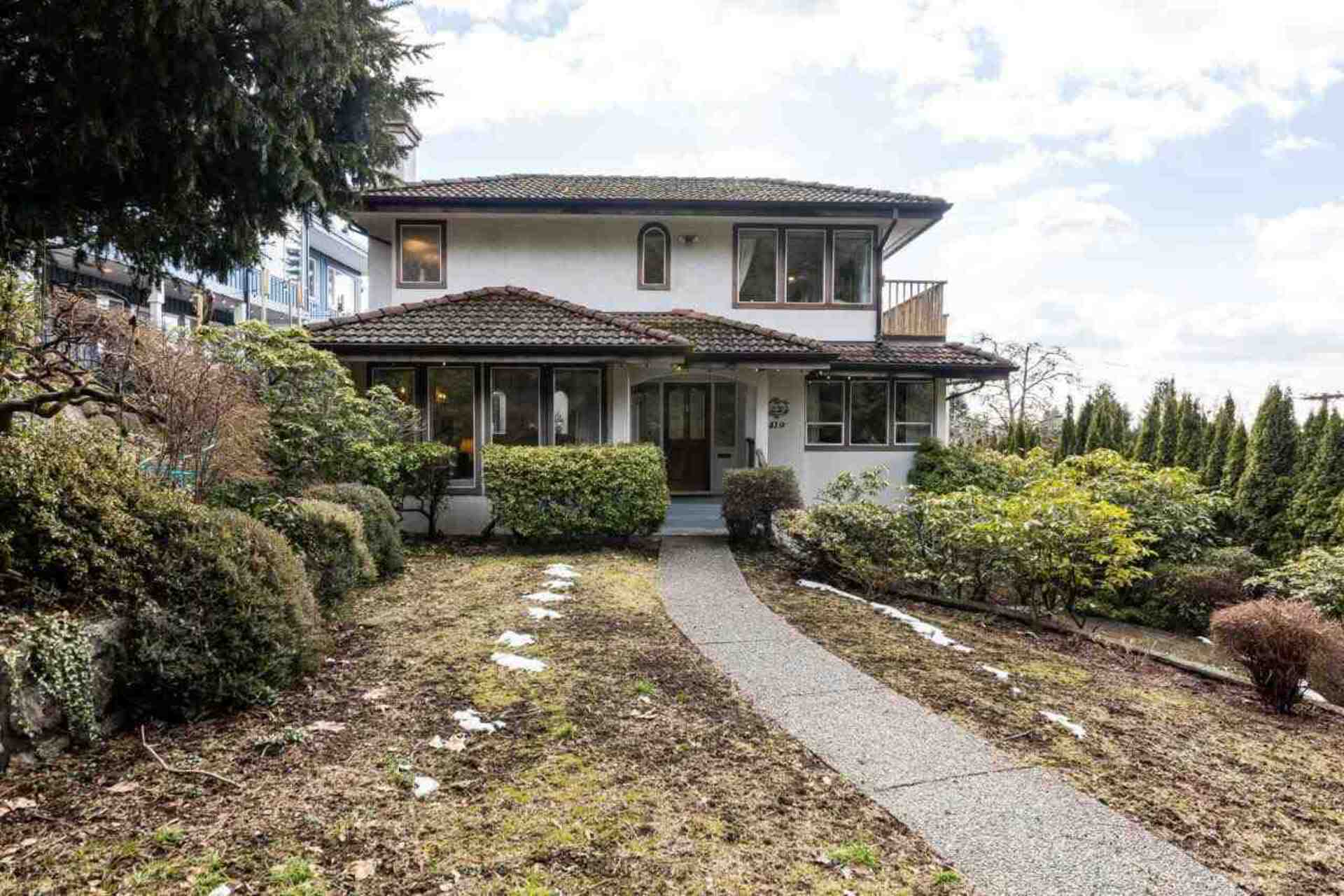 419 E 18th Street, Central Lonsdale, North Vancouver