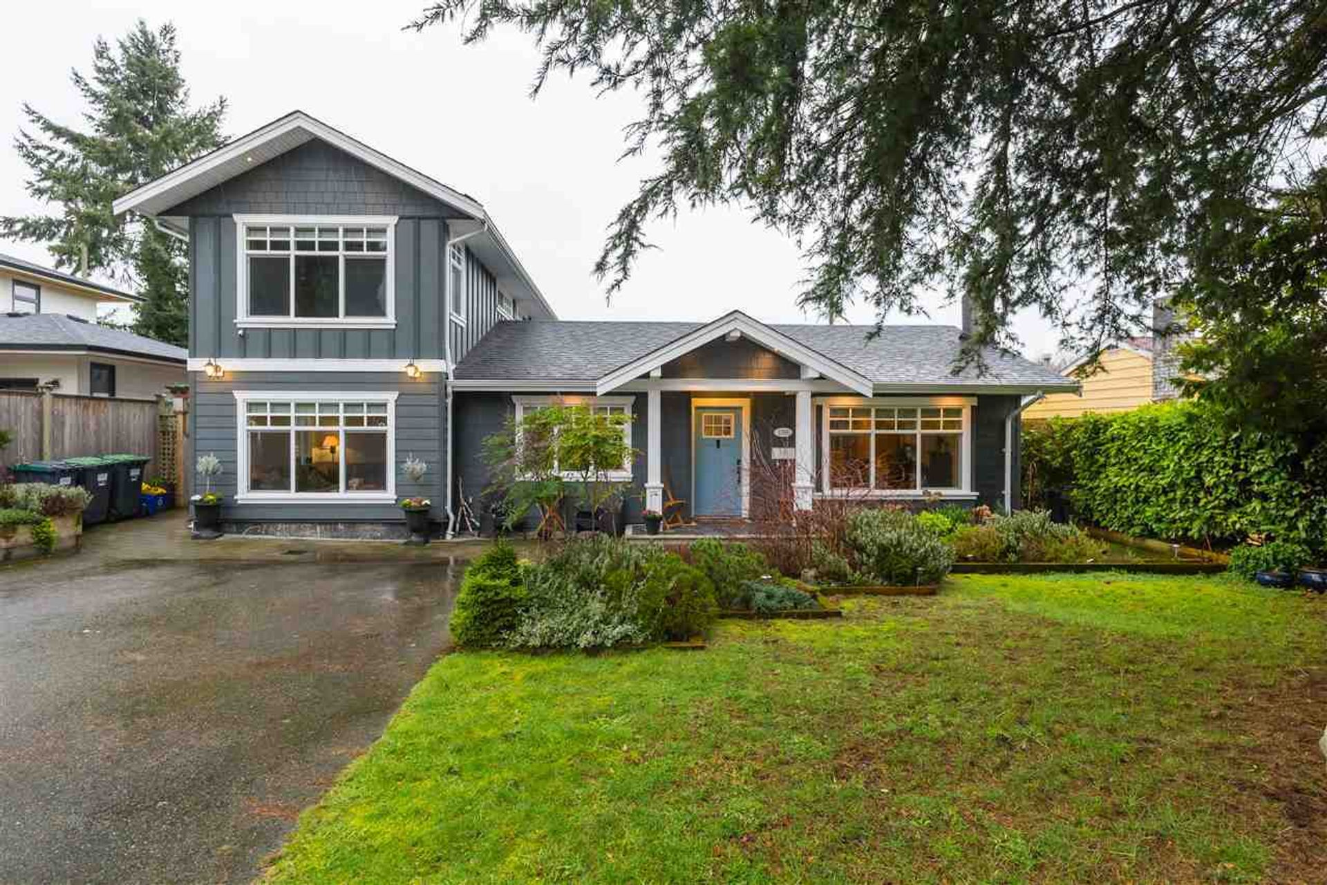 1388 Oakwood Crescent, Norgate, North Vancouver