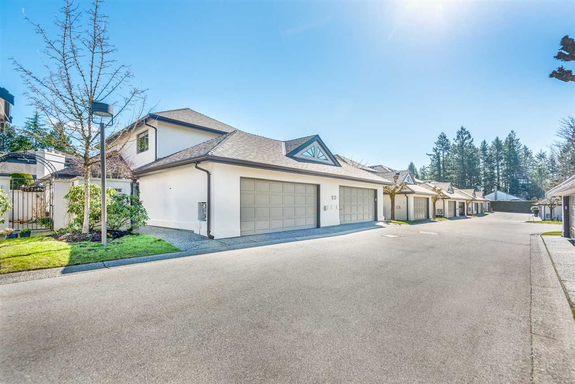 138 - 1770 128 Street, Crescent Bch Ocean Pk., South Surrey White Rock