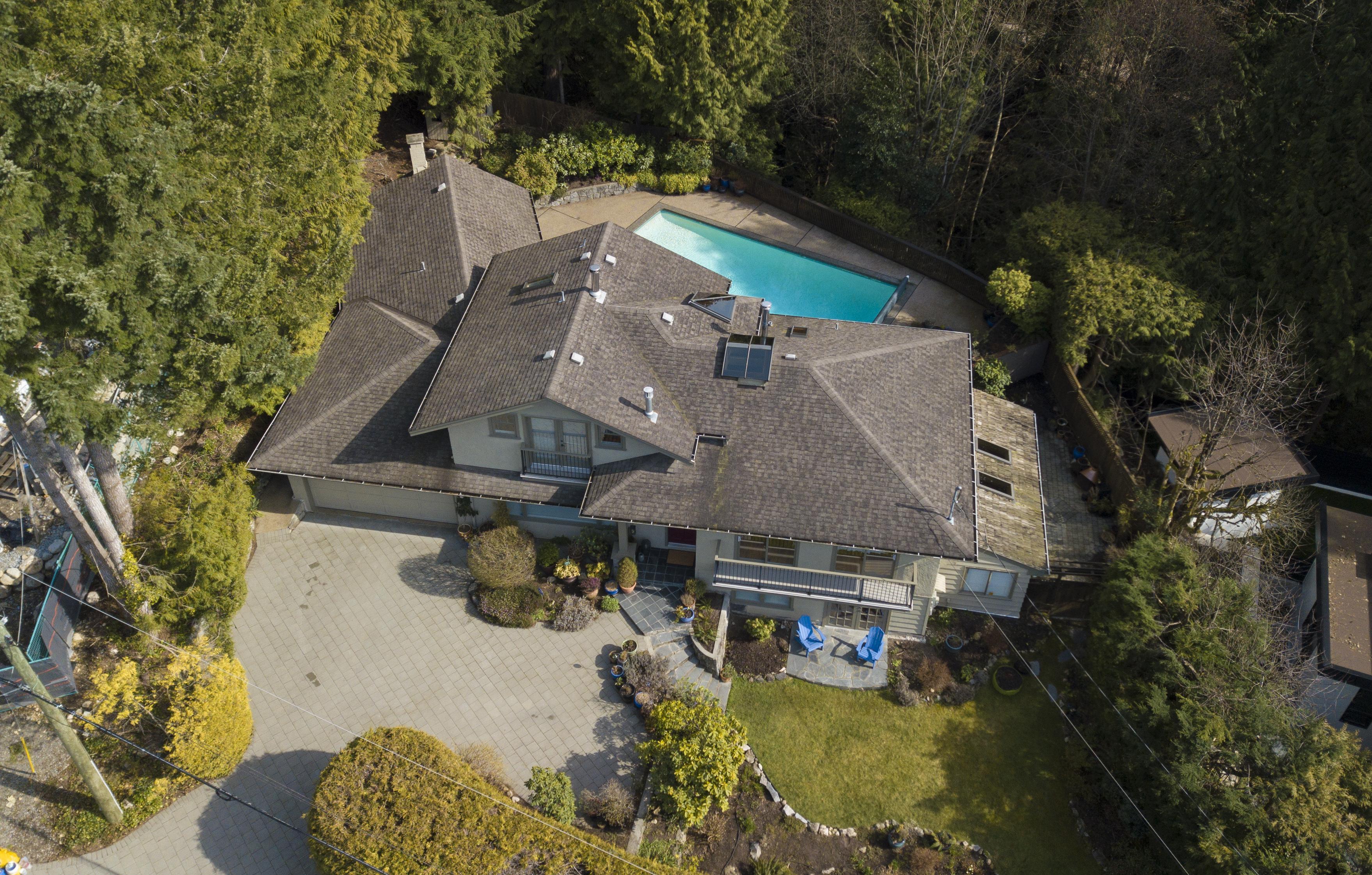 4488 Skyline Drive, Canyon Heights NV, North Vancouver