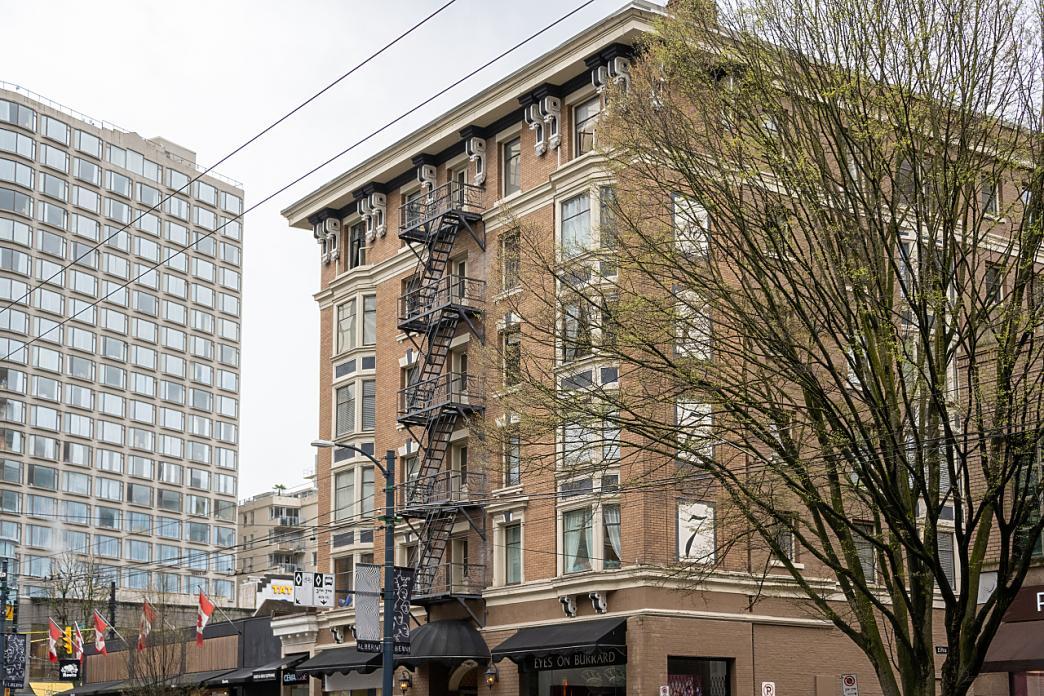 22 - 777 Burrard Street, West End VW, Vancouver West 2