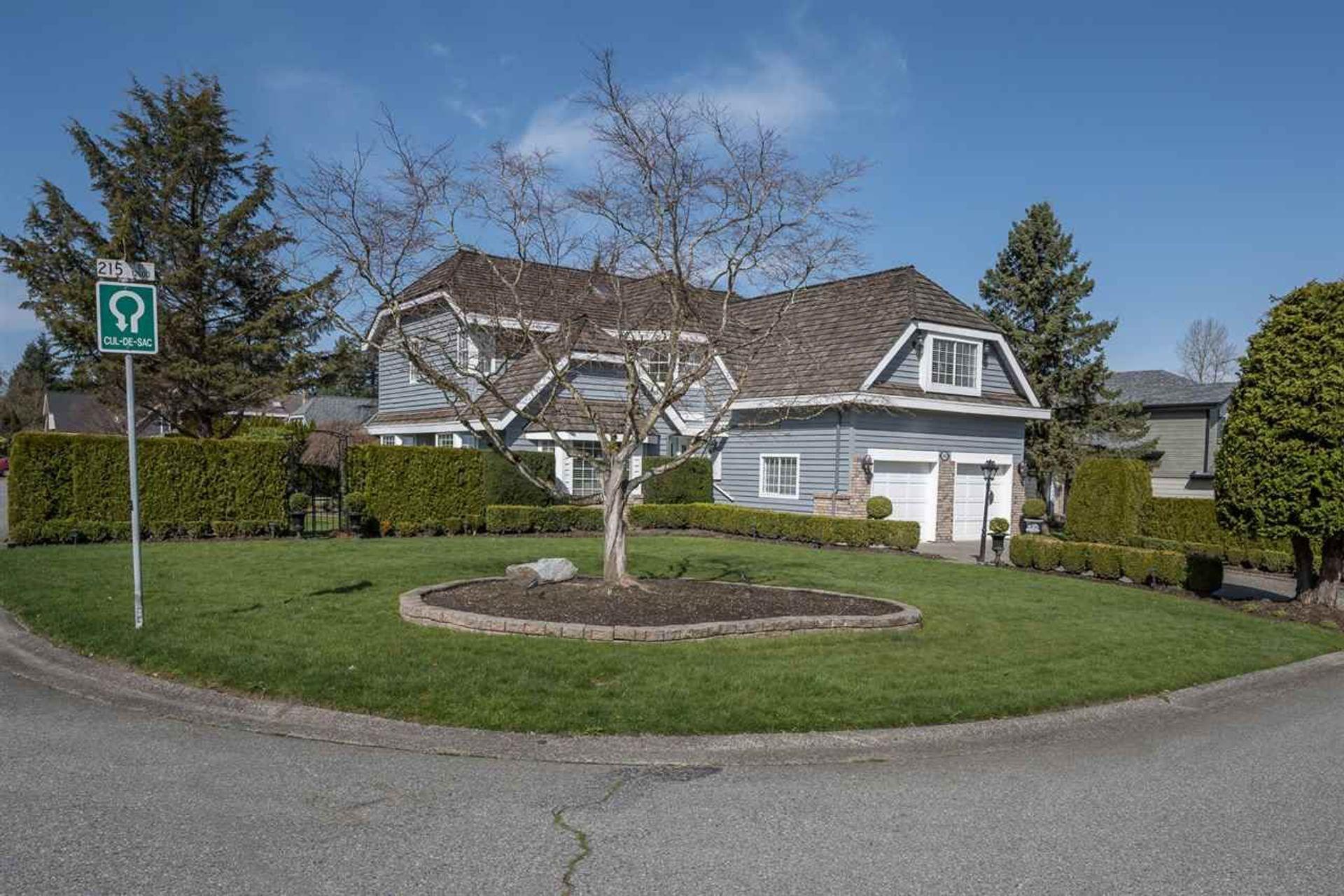 12603 215 Street, West Central, Maple Ridge