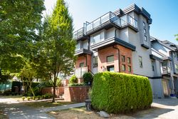 001 at 3337 Windsor Street, Fraser VE, Vancouver East