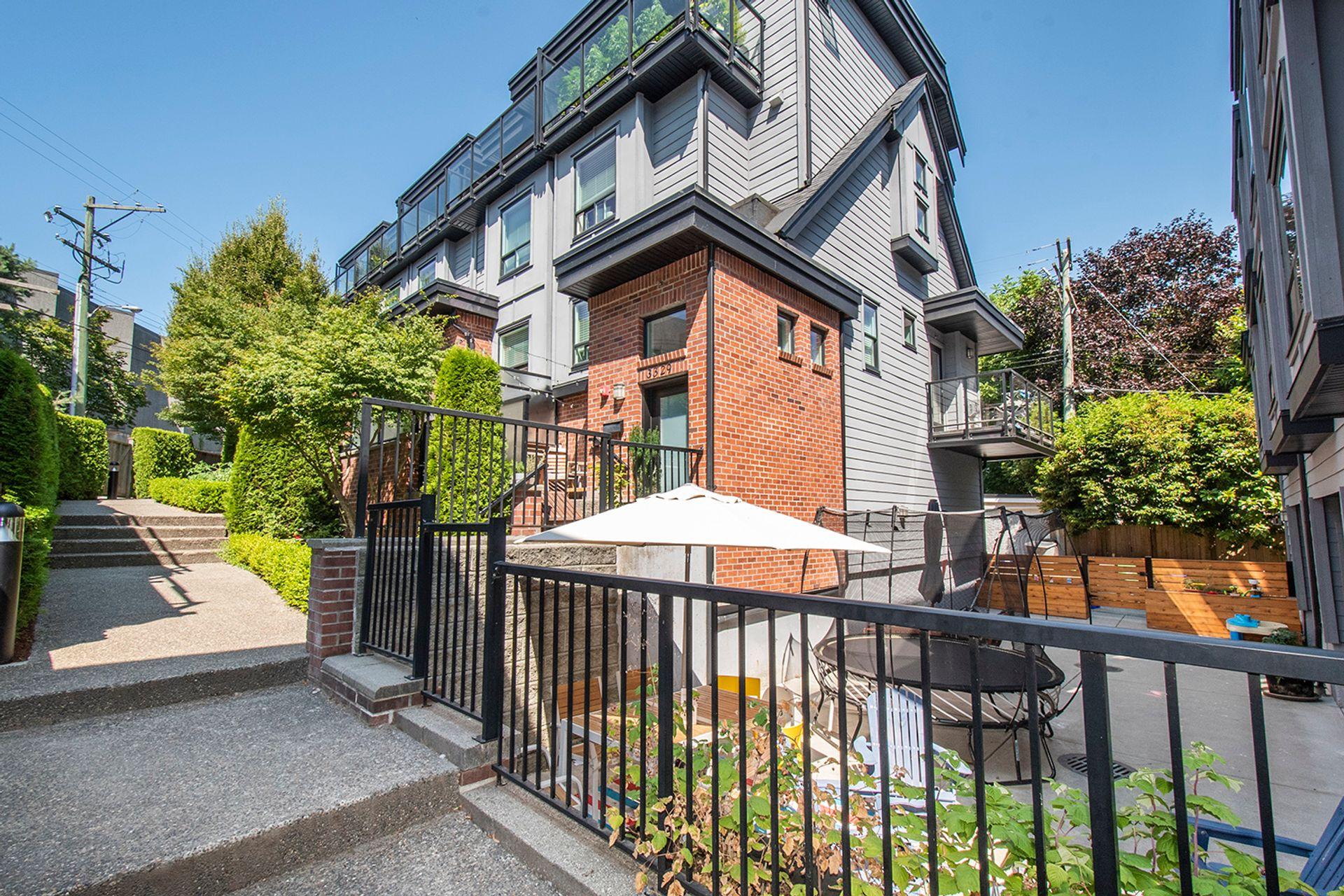 031 at 3337 Windsor Street, Fraser VE, Vancouver East