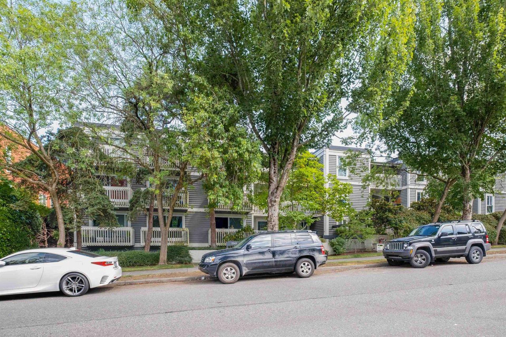 203 - 1545 E 2nd Avenue, Grandview Woodland, Vancouver East 2