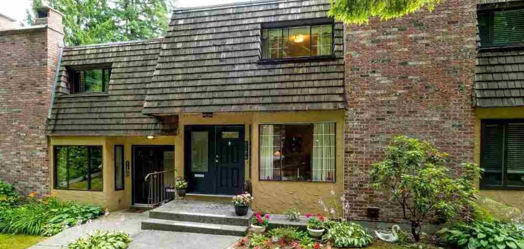 1184 Deep Cove Road, Deep Cove, North Vancouver