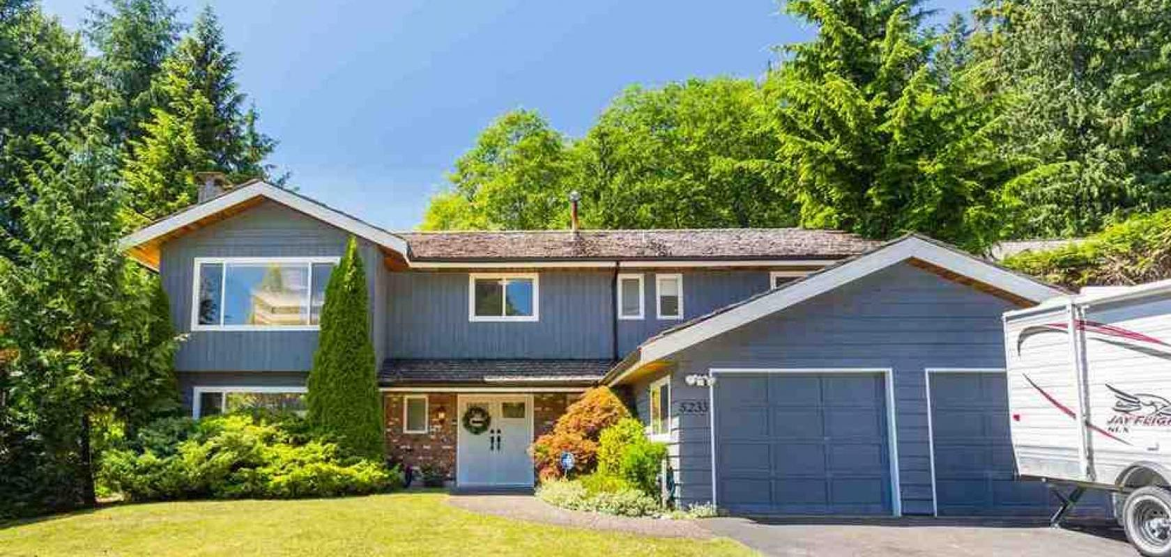 5233 Cliffridge Avenue, Canyon Heights NV, North Vancouver