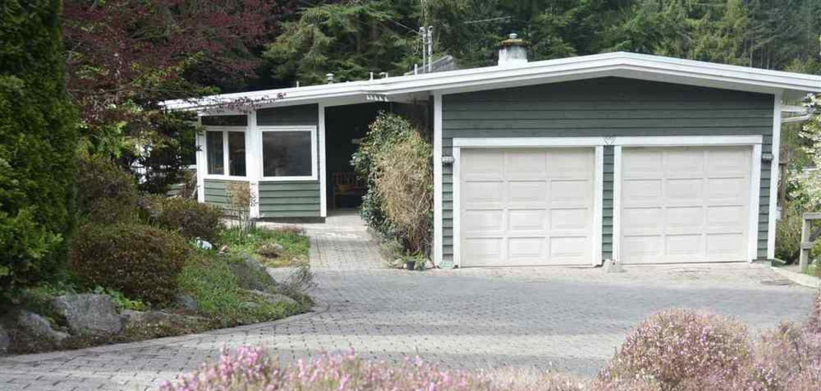 5555 Greenleaf Road, Eagle Harbour, West Vancouver