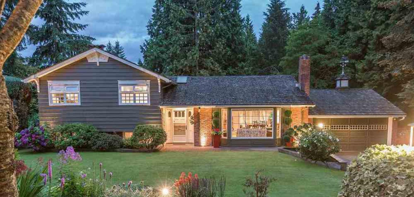 539 Silverdale Place, Upper Delbrook, North Vancouver