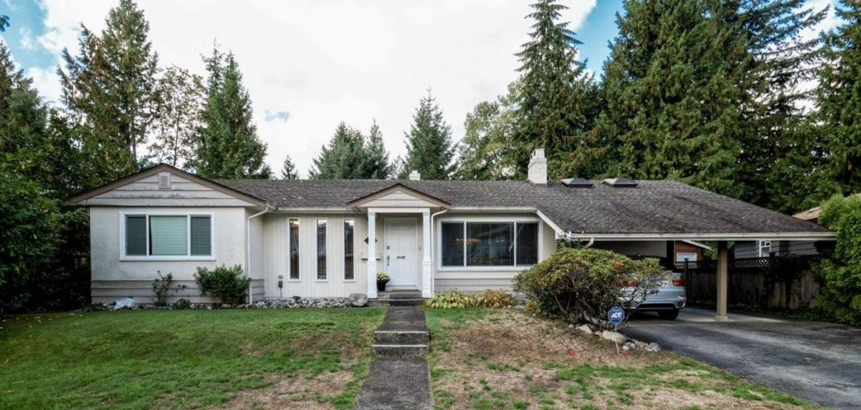 3421 Bluebonnet Road, Edgemont, North Vancouver