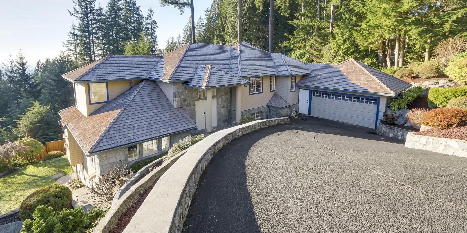1017 Dempsey Road, Braemar, North Vancouver