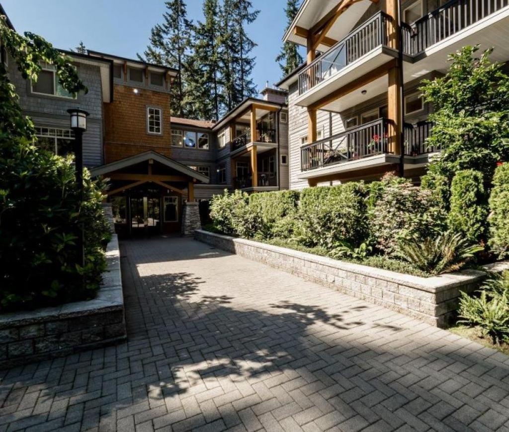 308 - 3125 Capilano Crescent, Capilano NV, North Vancouver 2