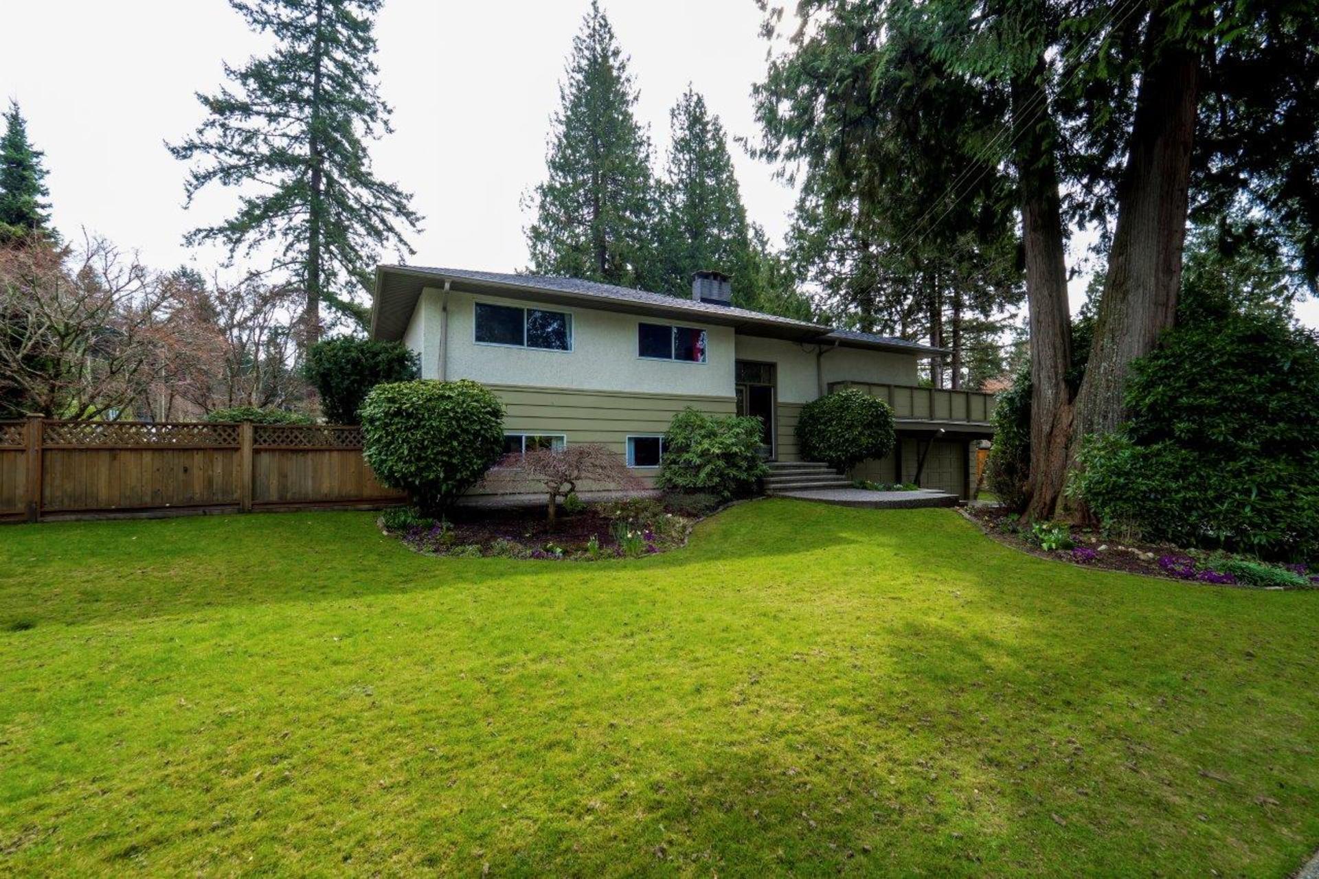 4302carolyn-1 at 4302 Carolyn Drive, Capilano NV, North Vancouver