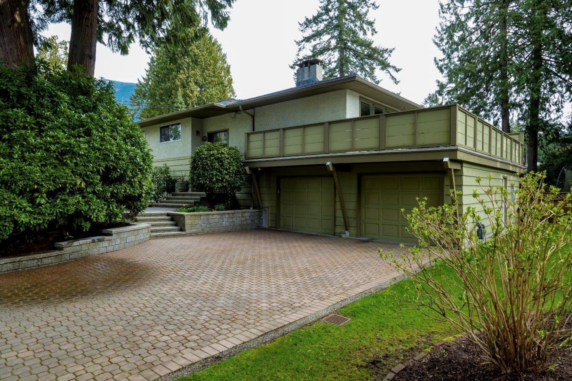 4302carolyn-4 at 4302 Carolyn Drive, Capilano NV, North Vancouver