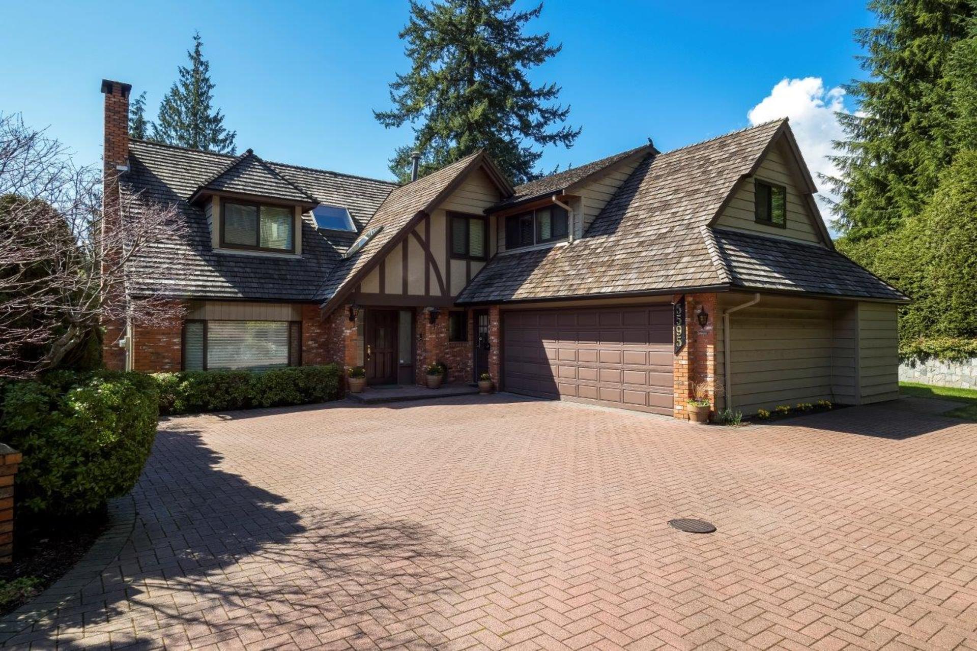 5595 Molina Road, Canyon Heights NV, North Vancouver