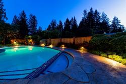 1282rydal-night-11 at 1282 Rydal Avenue, Canyon Heights NV, North Vancouver