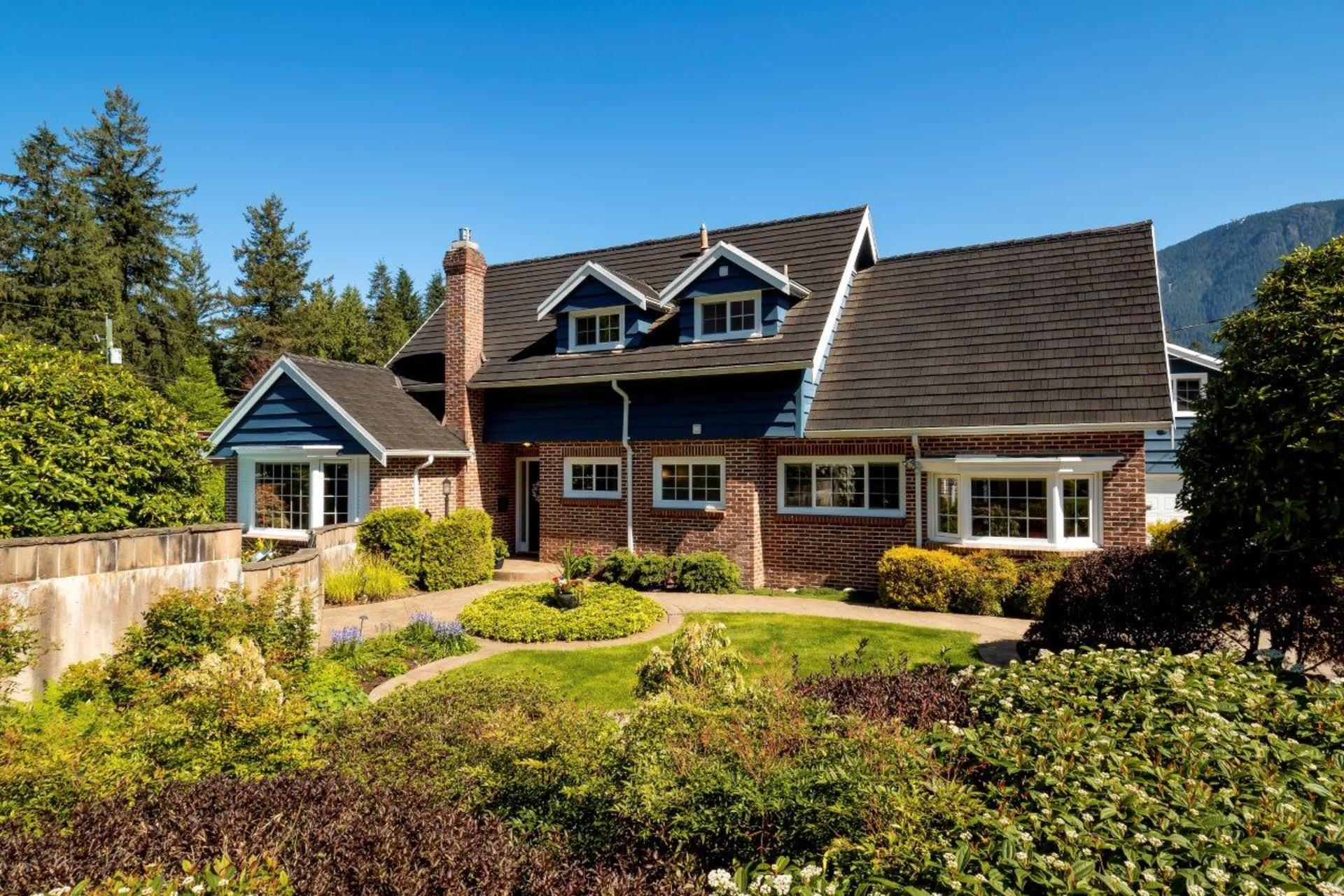 1282 Rydal Avenue, Canyon Heights NV, North Vancouver
