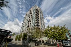 1104-120w16-1 at 305 - 120 West 16th, Central Lonsdale, North Vancouver