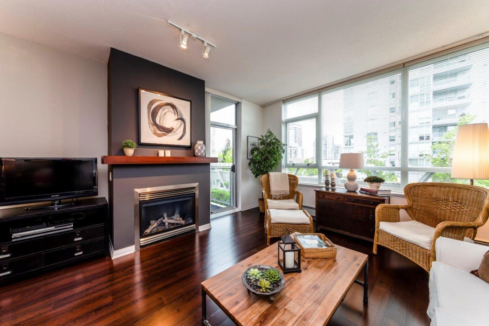 305-120w16-11 at 305 - 120 West 16th, Central Lonsdale, North Vancouver