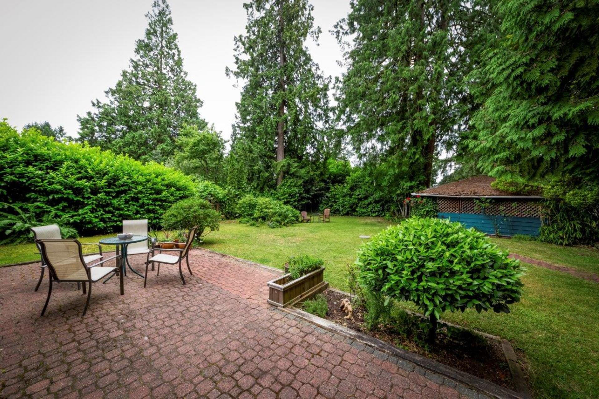 4391carolyn-19 at 4391 Carolyn Drive, Canyon Heights NV, North Vancouver
