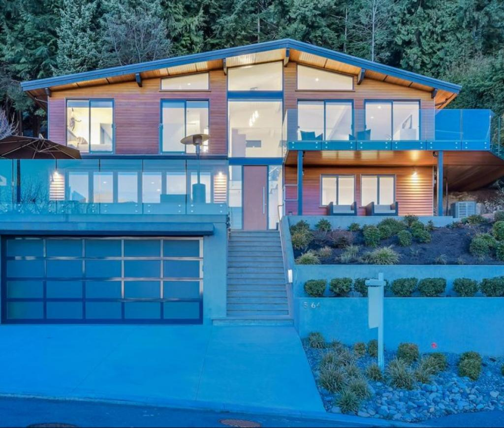 5164 Madeira Court, Canyon Heights NV, North Vancouver 2