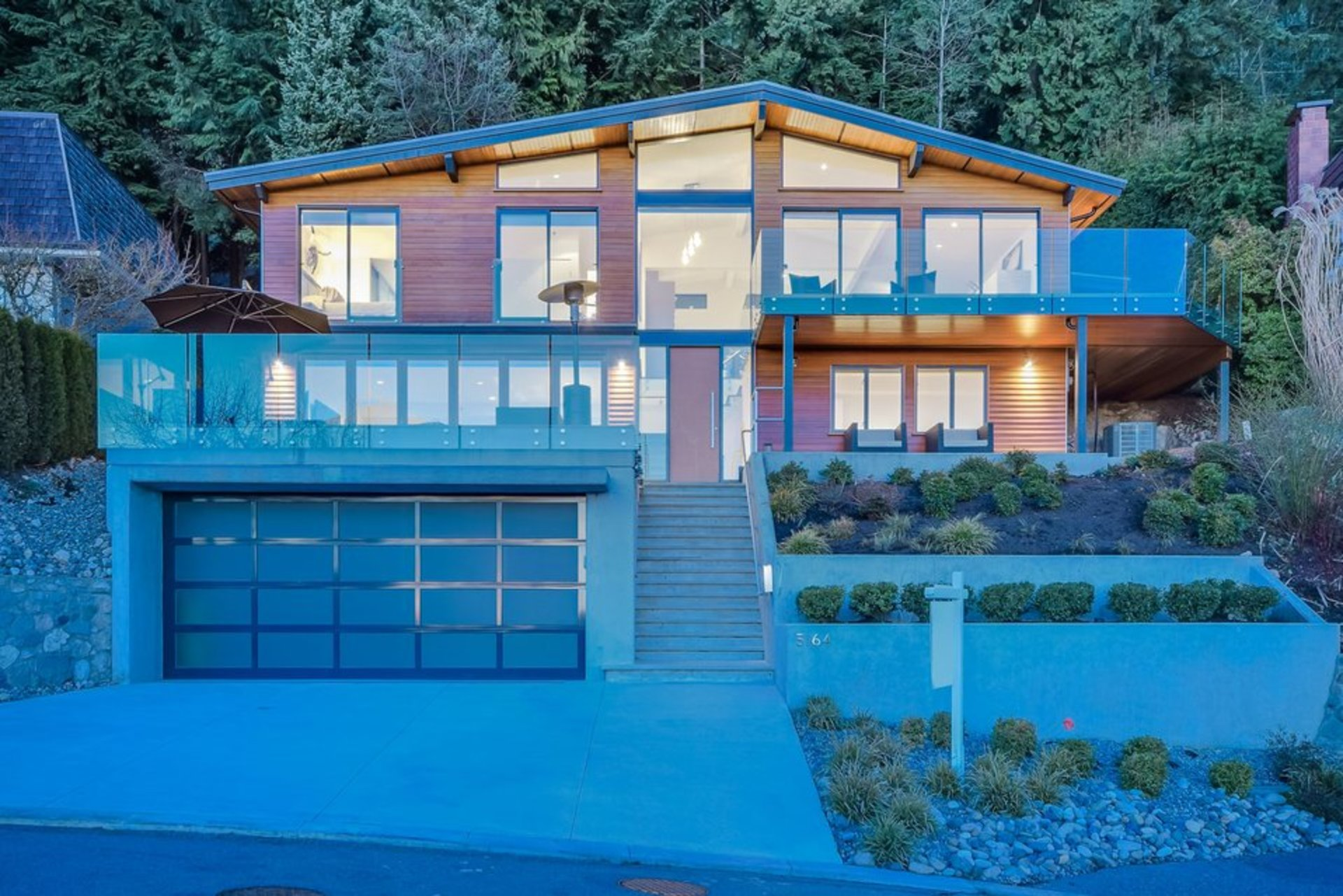 mini01 at 5164 Madeira Court, Canyon Heights NV, North Vancouver