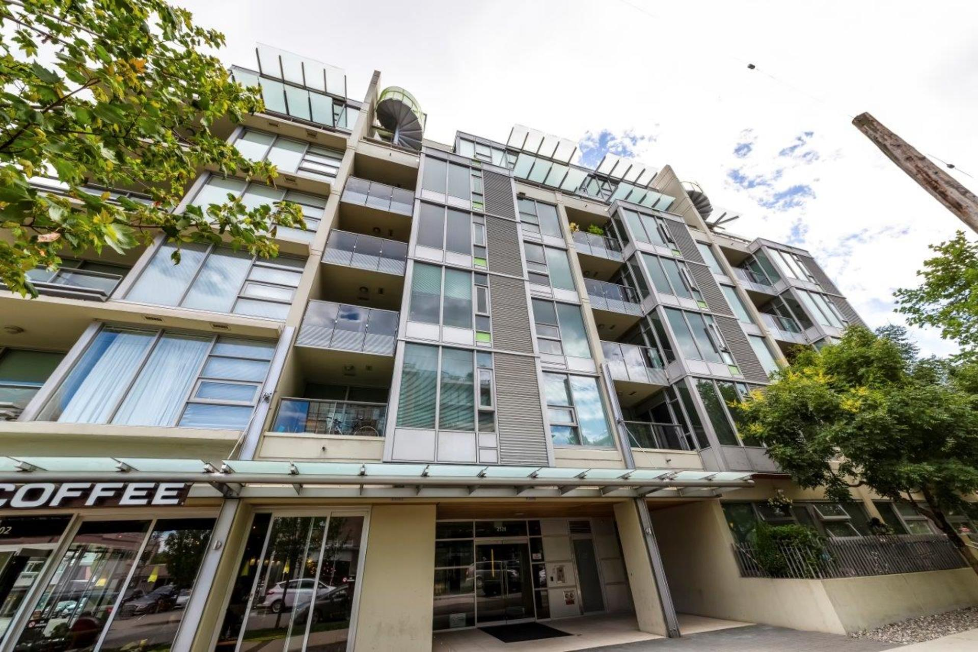 2528maple-8 at 708 - 2528 Maple Street, Kitsilano, Vancouver West