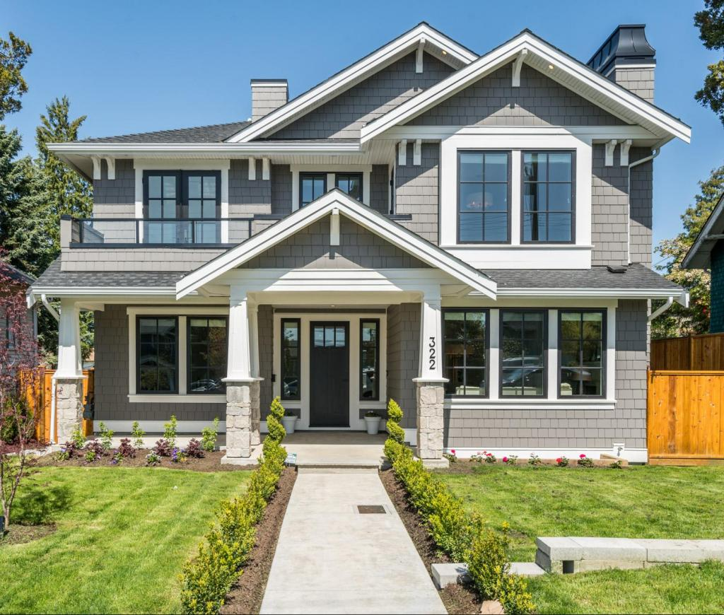 322 W 15th Street, Central Lonsdale, North Vancouver 2