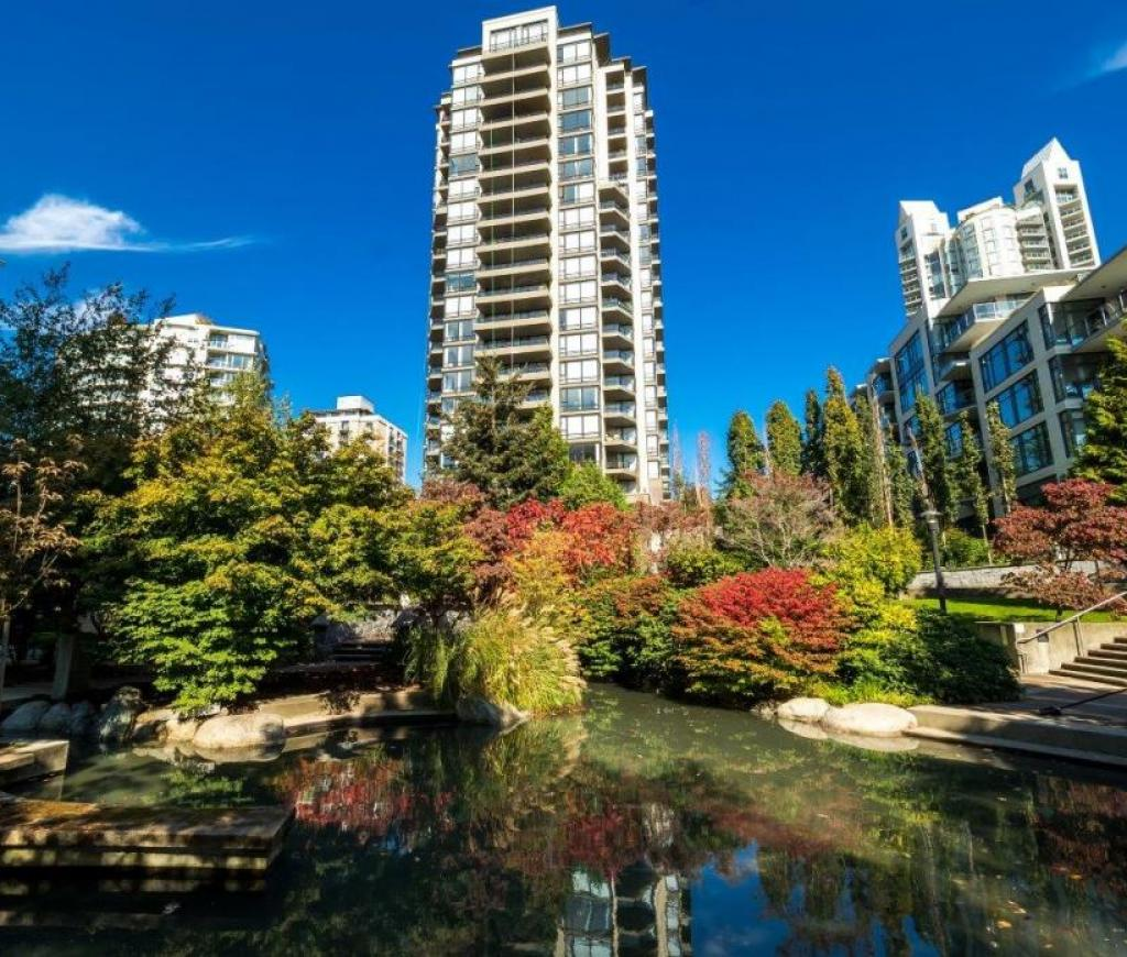 906 - 151 West 2nd Street, Lower Lonsdale, North Vancouver 2
